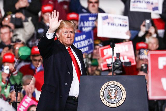 US H1B visa and L1 visa denials increase due to Trump policy