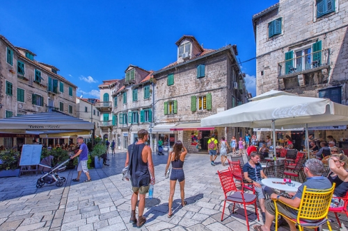 Croatia may be added to US visa waiver Country list