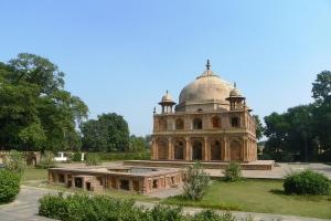 Allahabad, Kusru Bagh 30, India