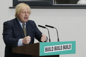 Boris Johnson Economic Recovery Speech at Dudley College of Technology, UK 30 June 2020
