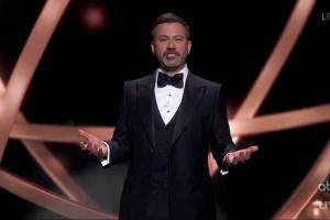 Jimmy Kimmel hosting Emmys 2020