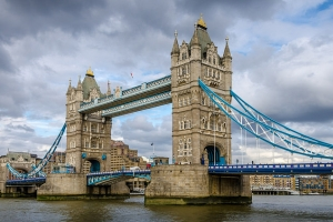Tower Bridge, london-2014-7111