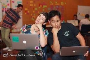 Atlassian Design Week 2015, Australia