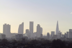 Hackney London December 4 2015 023 Low air pollution