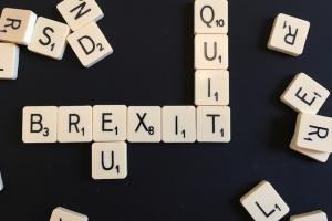 Brexit / EU / Quit Scrabble