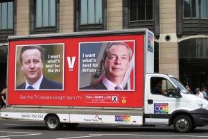 London June 7 2016 021 ITV EU Referendum Debate Cameron v Farage (2)