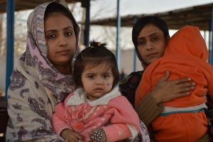 Afghan refugees: The path home