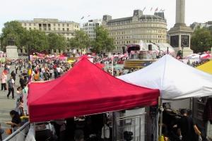 Malaysia Fest Trafalgar Square London September 24 2016 (7)