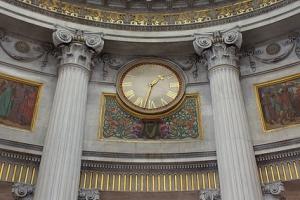 City Hall, Dame St, Dublin, Ireland