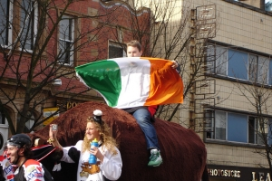 Dundalk St Patrick's