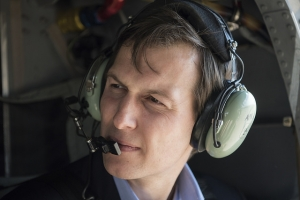 Jared Kushner Donald Trump Son-in-Law whose family sold EB5 investor schemes in China