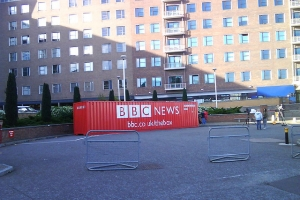 BBC News: The Box
