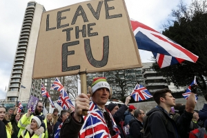 Britain plunges deeper into Brexit crisis