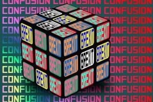 The Brexit Rubik's Cube Puzzle