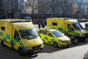 London british museum (86) ambulances