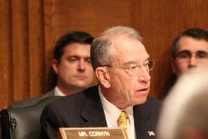 Sen. Charles Grassley (R-Iowa)