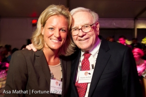 Warren Buffett one of the World's greatest investors