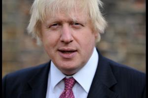 Boris Johnson, Prime Minister