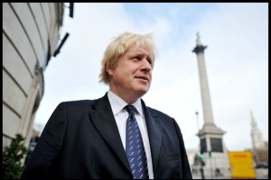 Boris Johnson to become Prime Minister