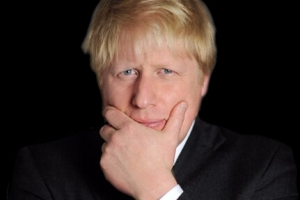Boris Johnson UK Prime Minister has coronavirus