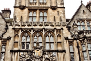 Brasenose College, Oxford University