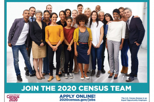 US Census Jobs