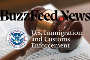 ICE vs. Buzzfeed News
