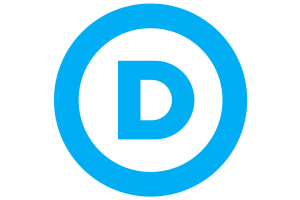 Logo of the Democratic Party