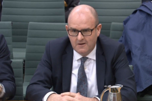 Gary Jones, Daily Express Editor, at Home Affairs Committee hearing on hate crime 24 April 2018