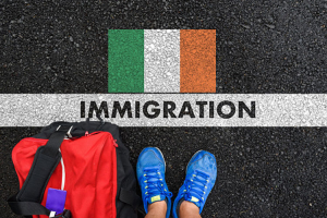 irish visa & immigration