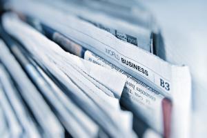 News sources & publications