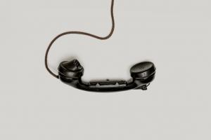 Phone Hotline
