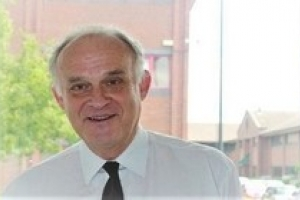 John Tuckett, Immigration Services Commissioner, OISC