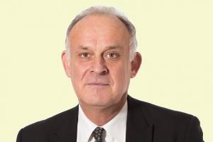 John Tuckett, Immigration Services Commissioner, OISC