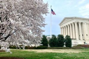 Supreme Court of the United States, First Street Northeast, Washington, DC, USA