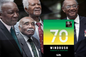 Windrsh Foundation 70 Pioneers & Champions