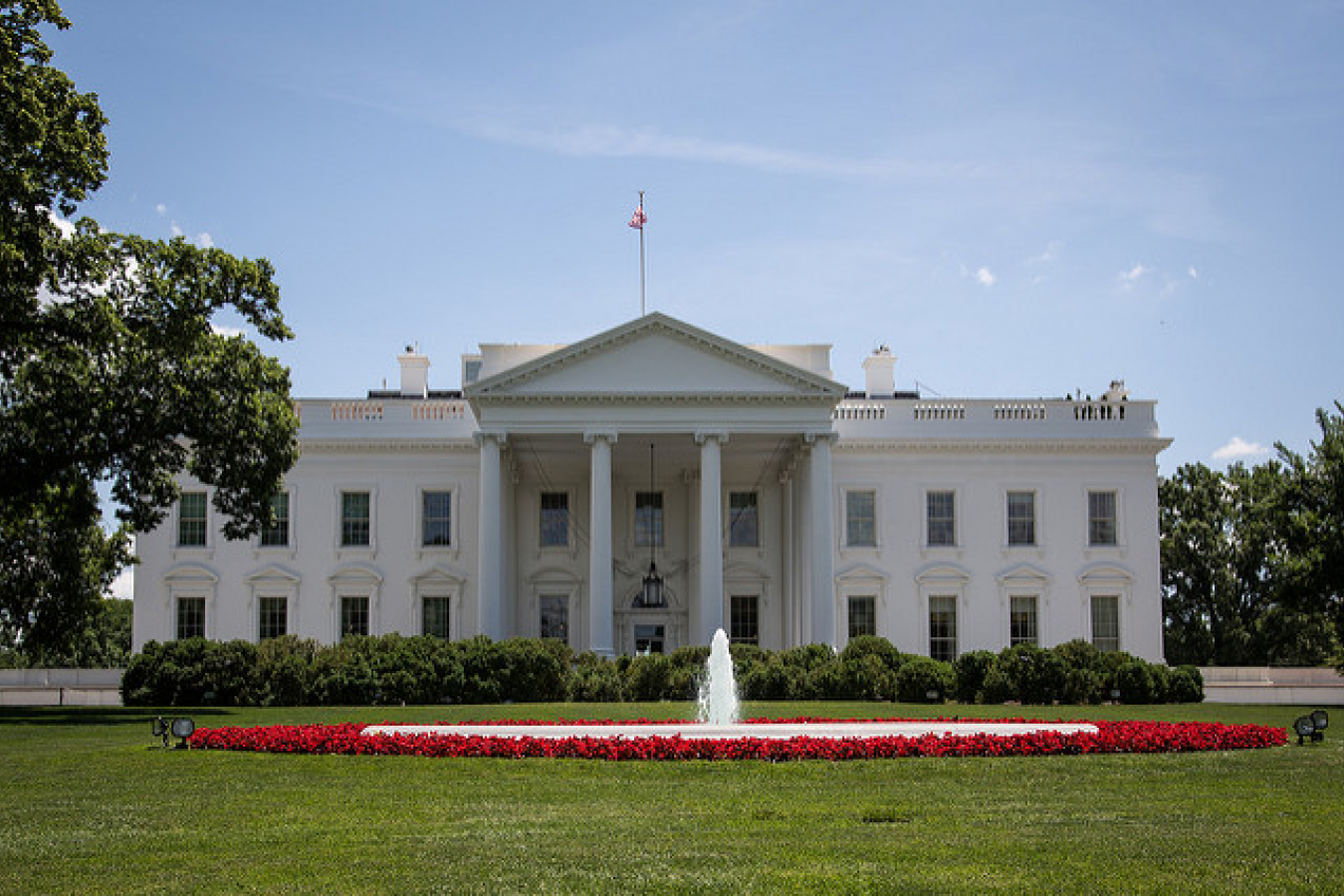 The White House, USA