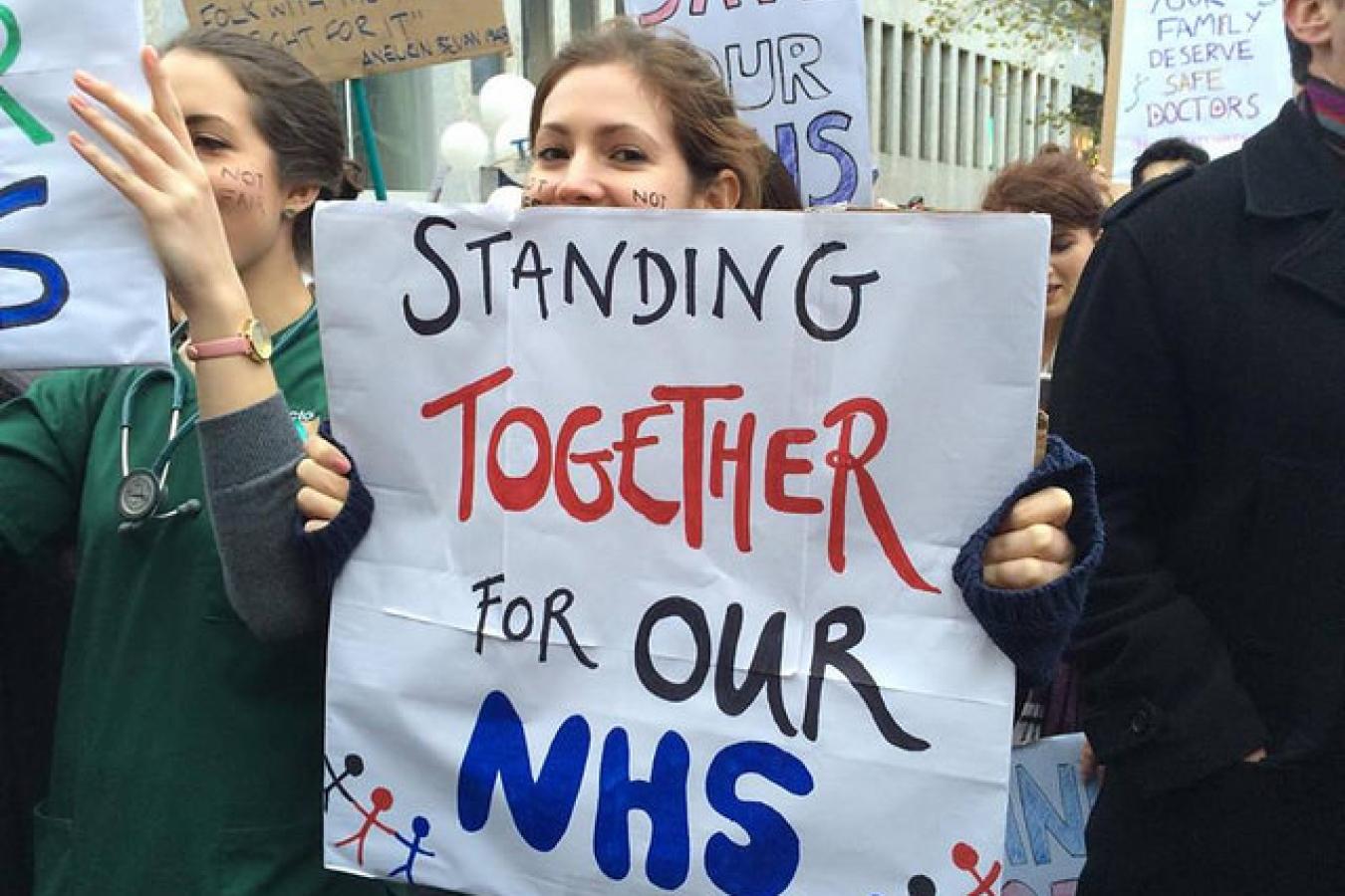 NHS Doctors