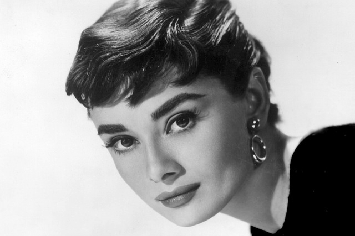 Audrey Hepburn famous British Immigrant to Hollywood