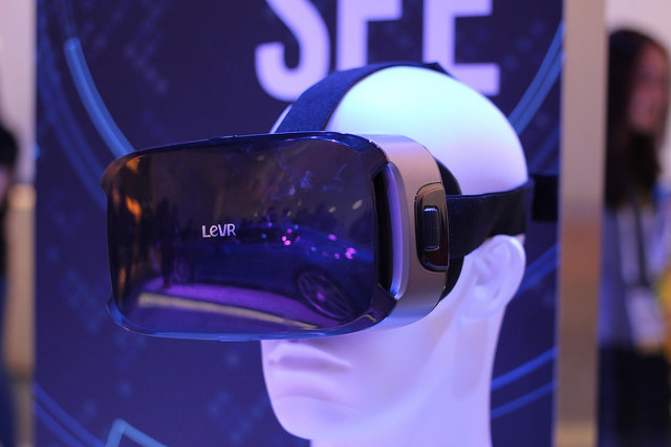 LeTv LeVR COOL1 VR Headset