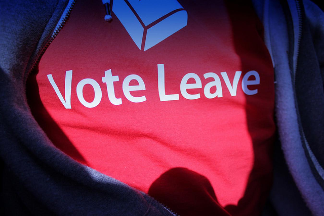 EU referendum CONTRAST>>>