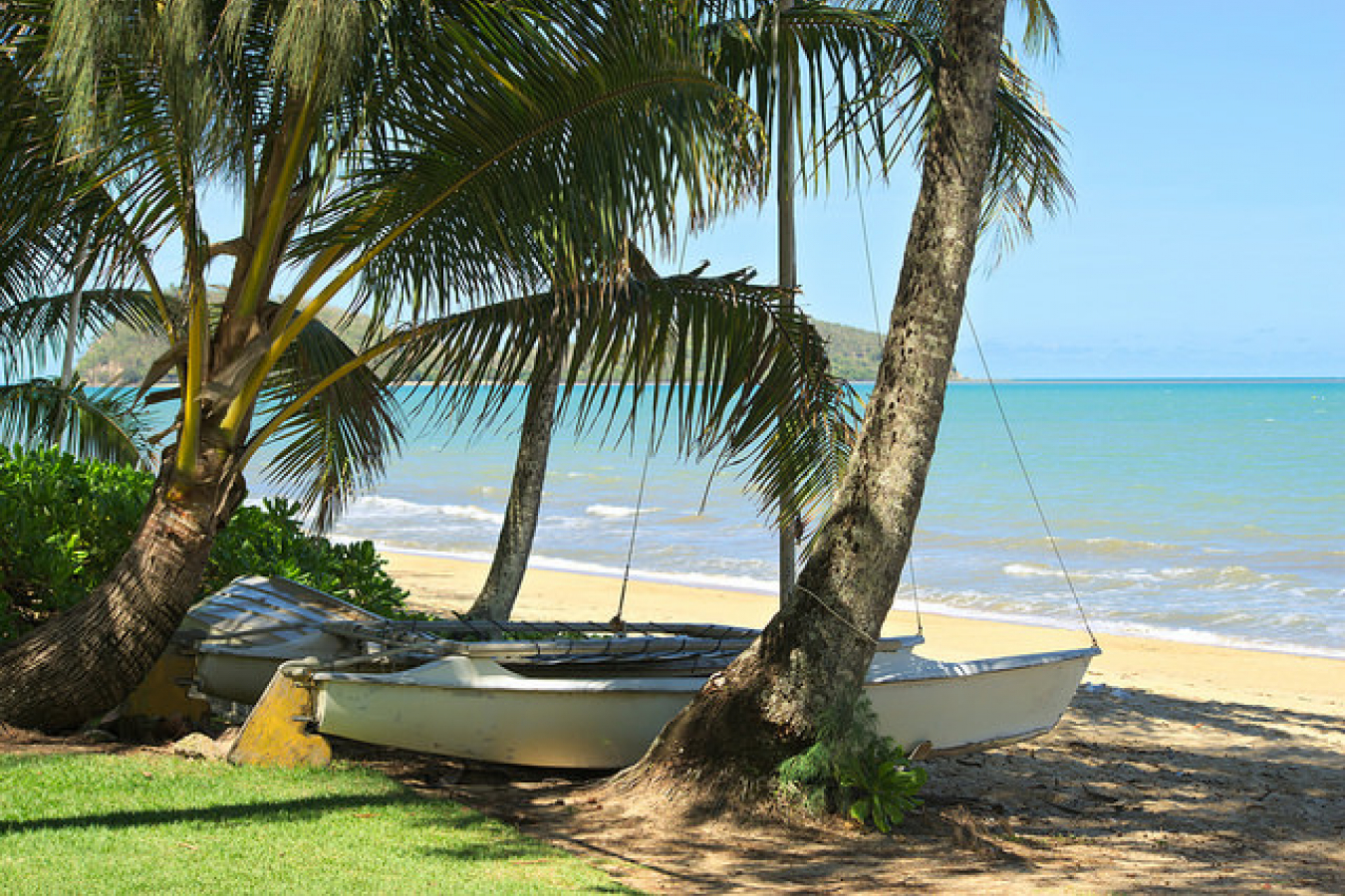 Palm Cove, Queensland, Australia