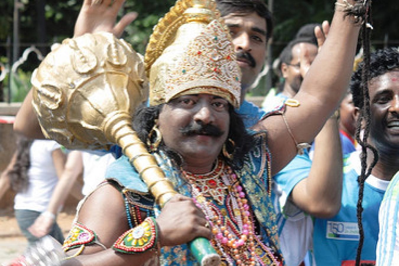Bengaluru 10 k Run 2009