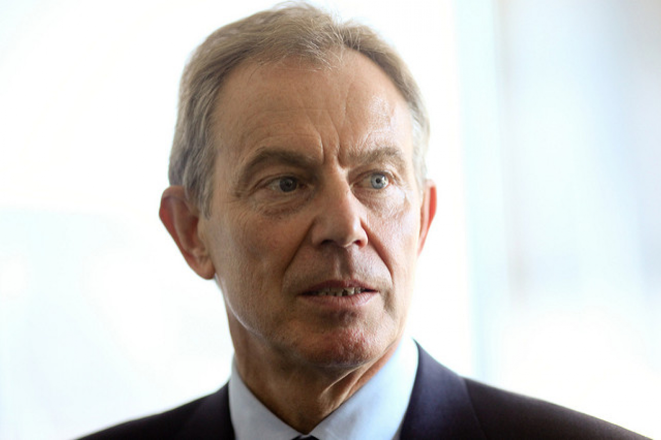 Former Labour Prime Minister Tony Blair introduced Tier 2 Visa System