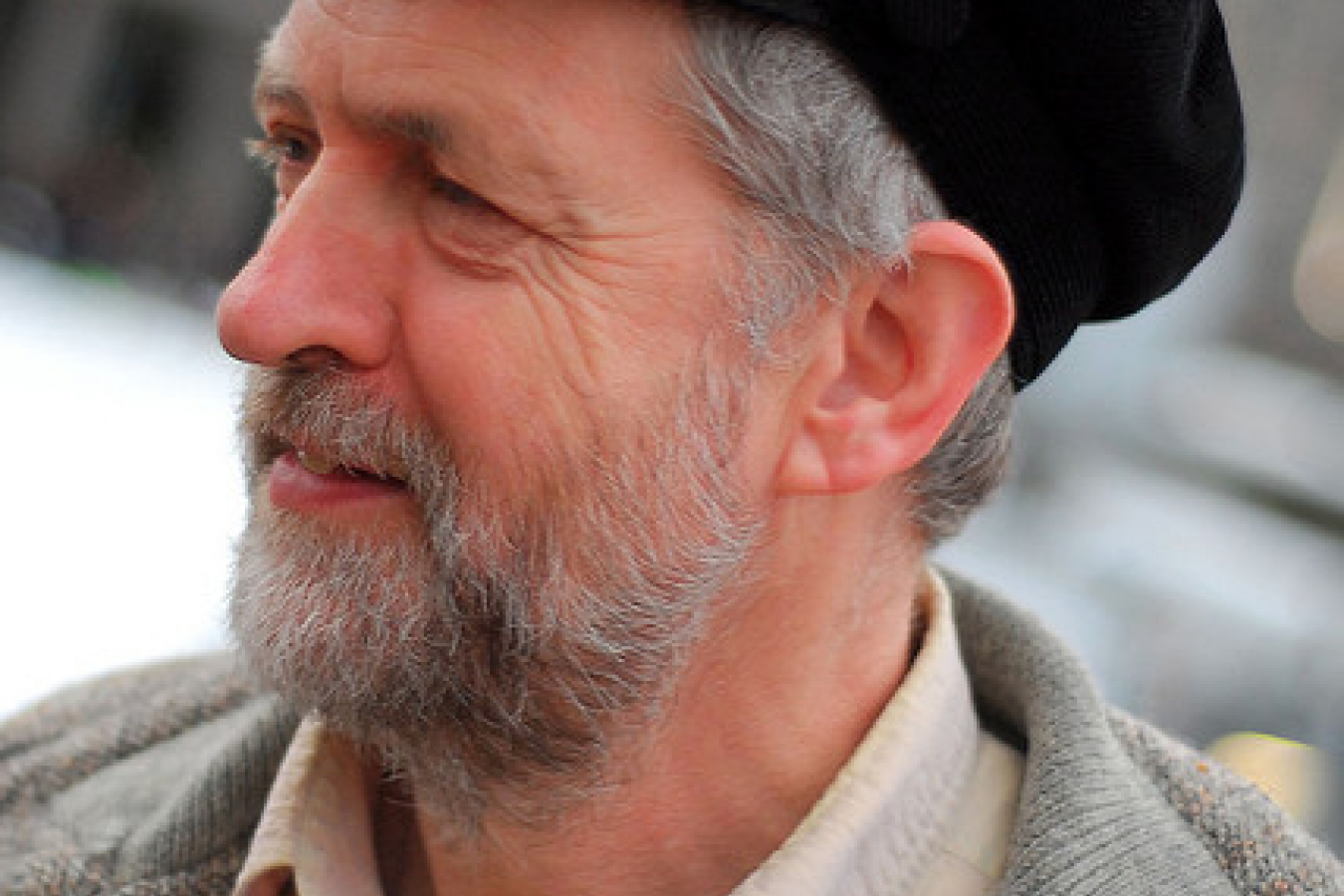 Jeremy Corbyn ultra left wing Labour Party supports easier Tier 2 Visas