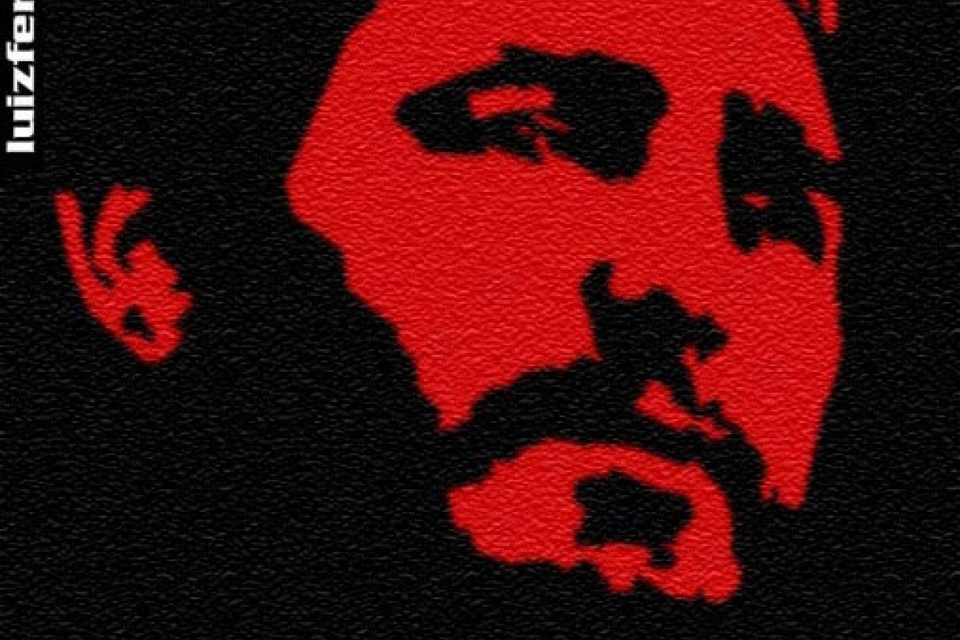 Fidel Castro former leader of Cuba cor 10
