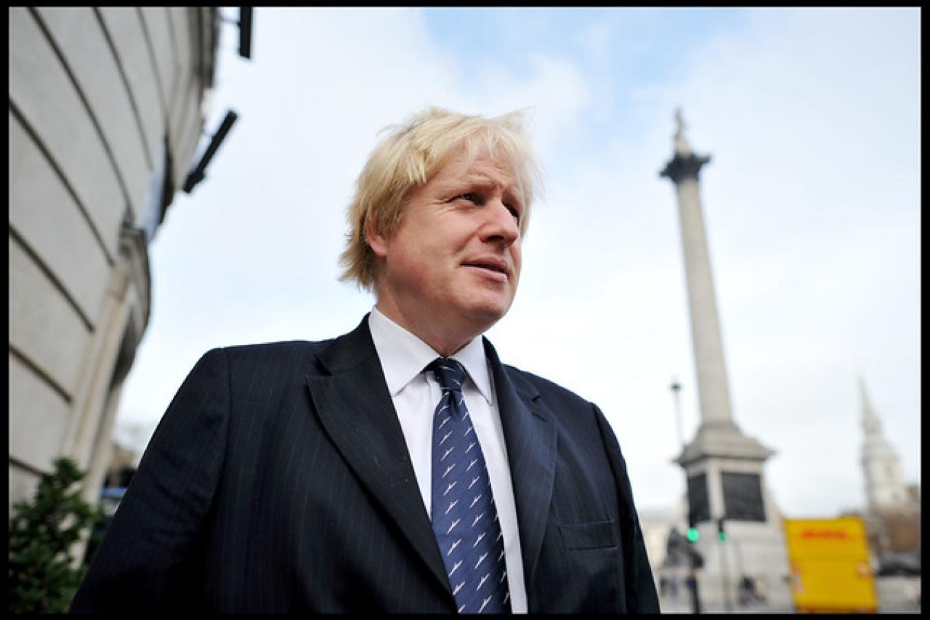 Boris Johnson to become Prime Minister