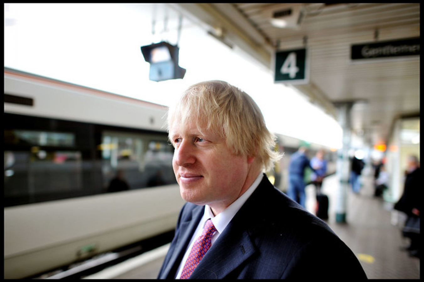 Boris Johnson likely to be next Prime Minister