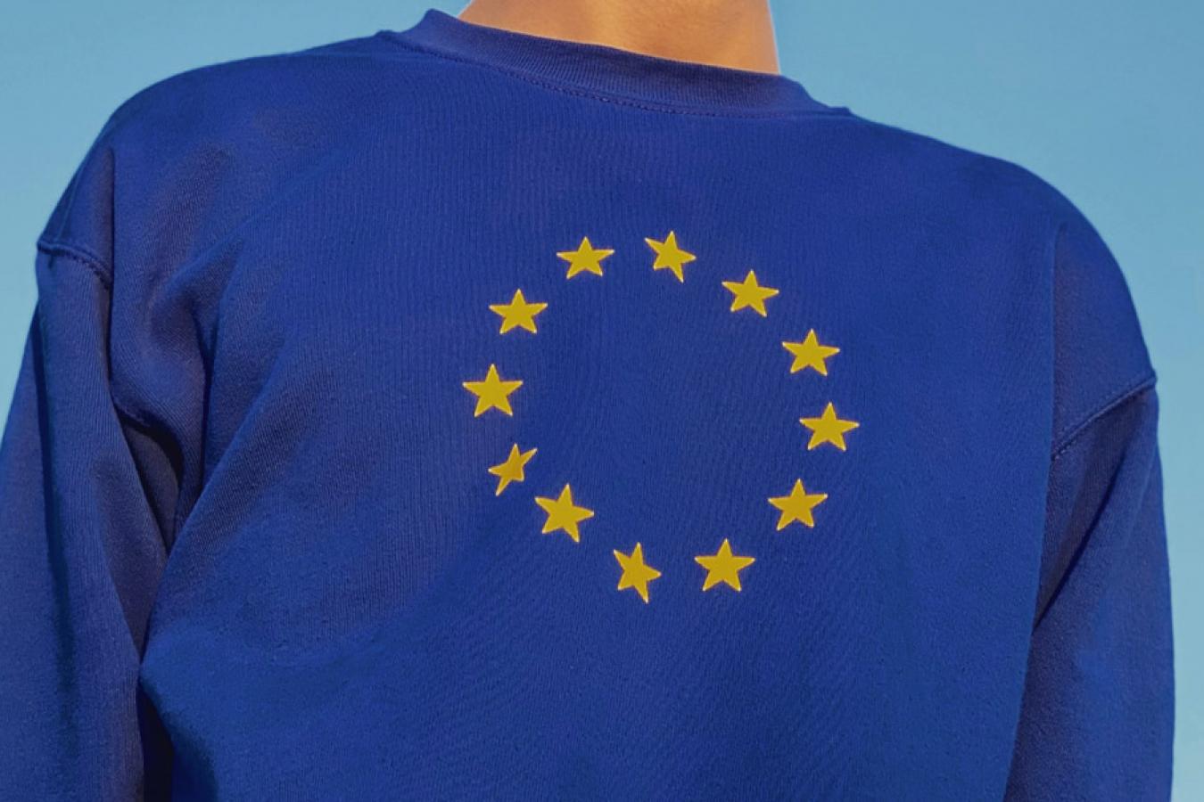 EU Citizen