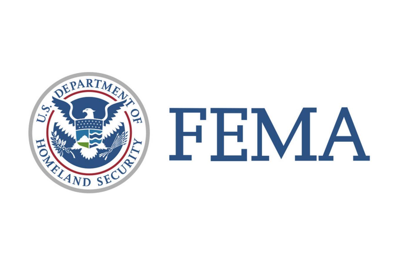 Federal Emergency Management Agency (FEMA) Logo
